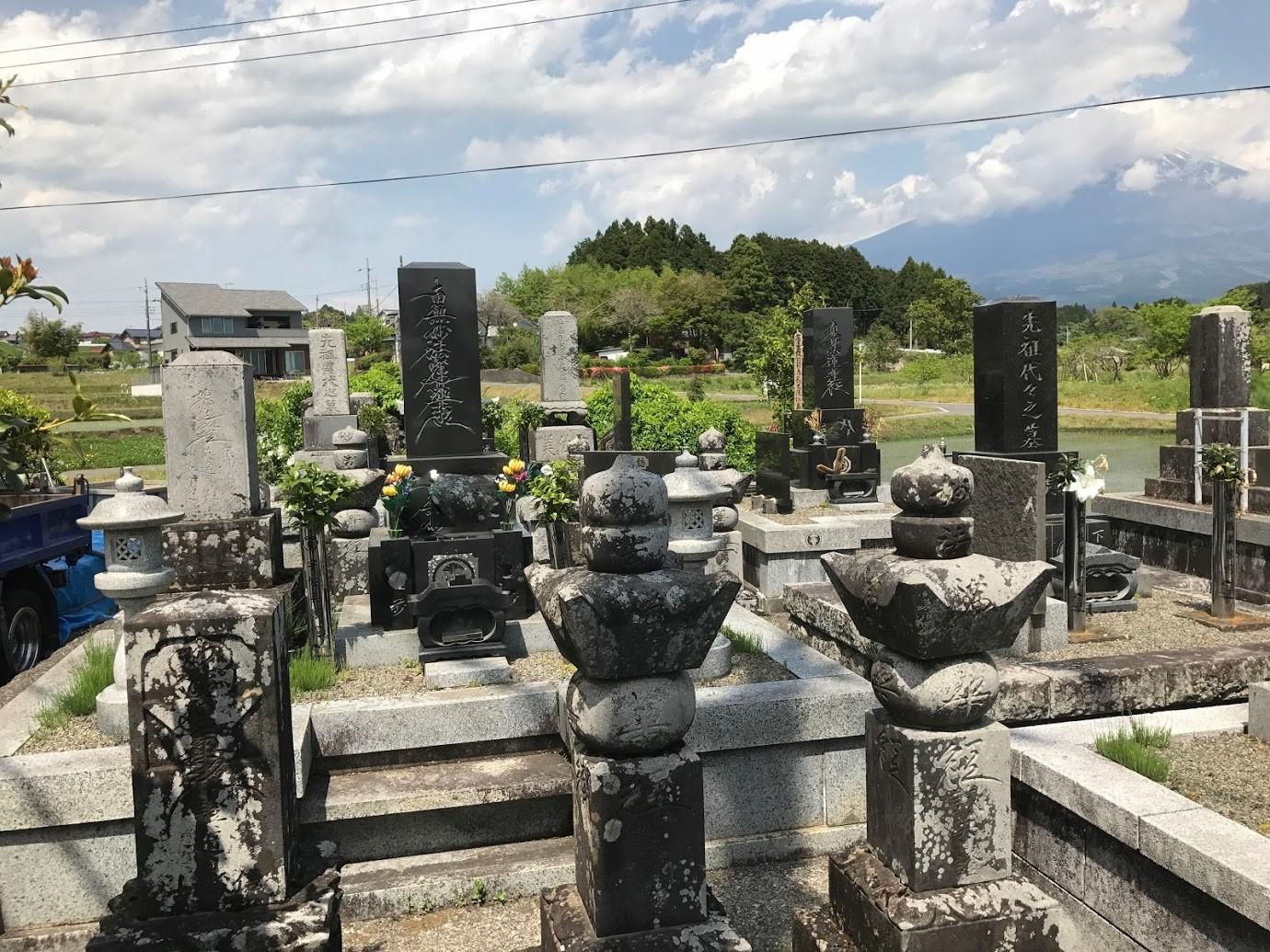お墓の改葬特集